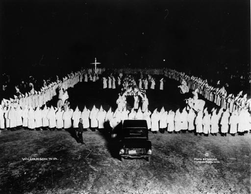 If the Klan of the 1920s was a fascist movement, how seriously are we to